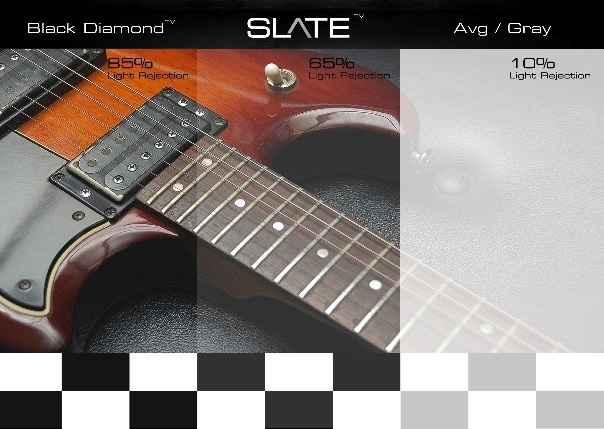 Screen Innovations - Slate