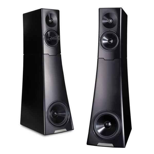 YG Acoustics Hailey