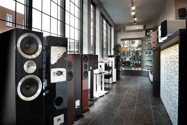 Acoustic Technologies Audio Boutique 01
