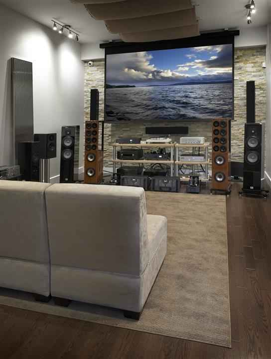 Acoustic Technologies Audio Boutique  03