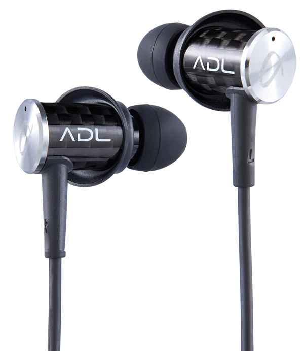 ADL EH008 headphones