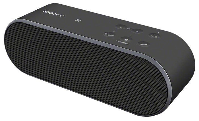 Sony SRS-X3 and SRS-X2 Portable Bluetooth Wireless Speakers (Custom)