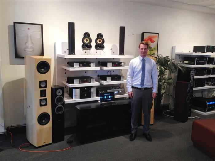 CANADA HiFi digital audio seminar 01