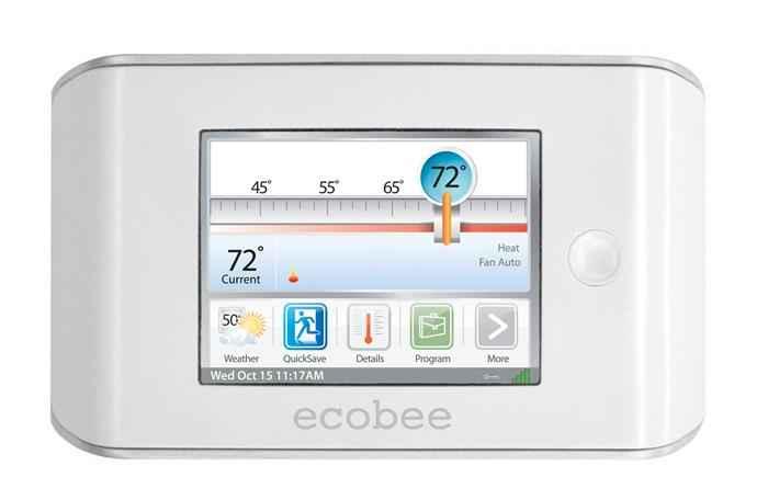 ecobee (Custom)