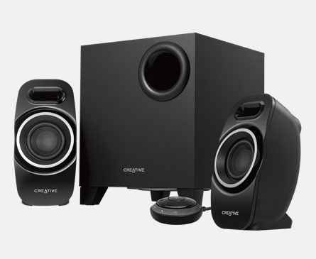 Creative 2.1 Audio System