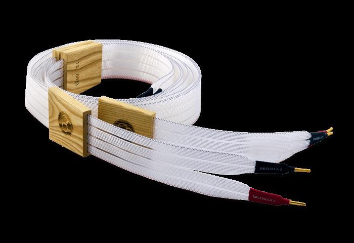 Nordost Valhalla2 Speaker Cables