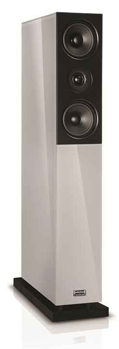 Audio Physic Classic 30 Loudspeakers 01
