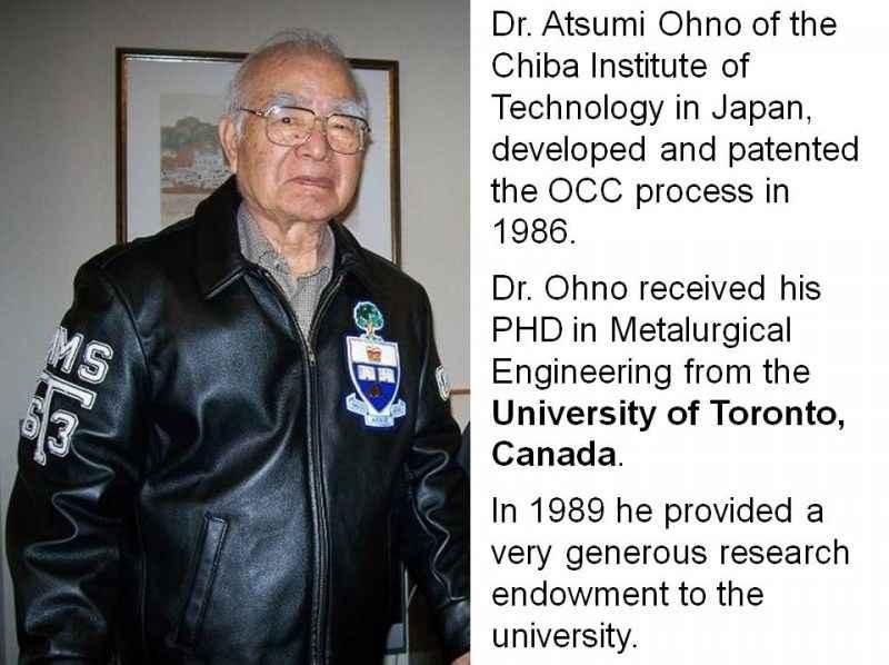 Pic#1- Doctor Atsumi Ohno