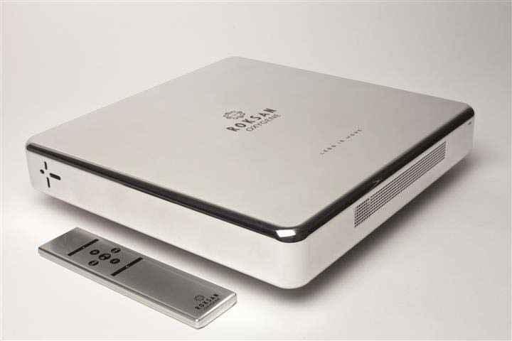 Roksan-Oxygene-silver-amp-1-inc-remote-Custom