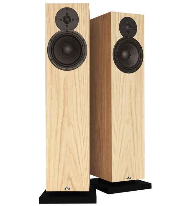 Kudos Audio X3 web