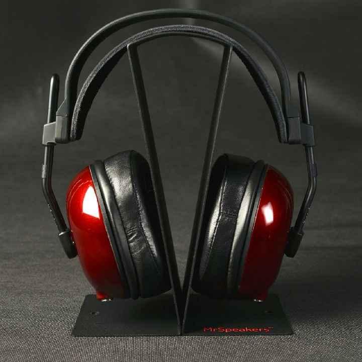 Mr.Speakers Alpha Prime Headphone