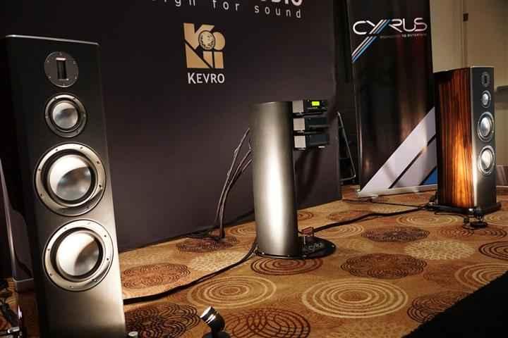 Kevro 1 (Custom)