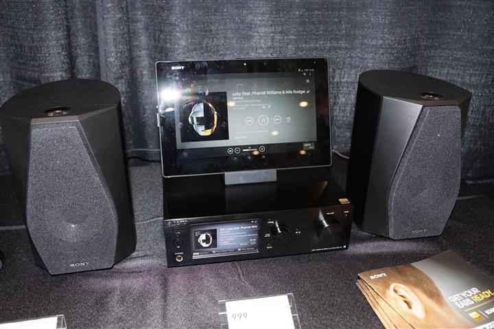 Sony PA5 (Custom)