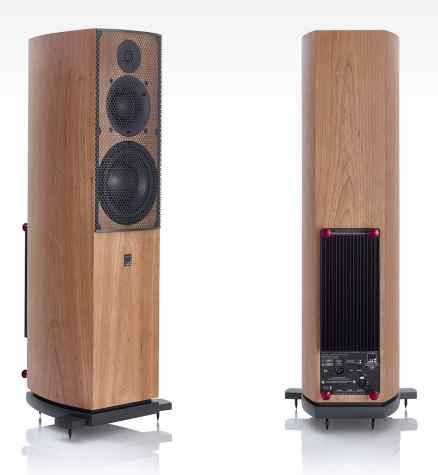 ATC SCM40A Loudspeakers