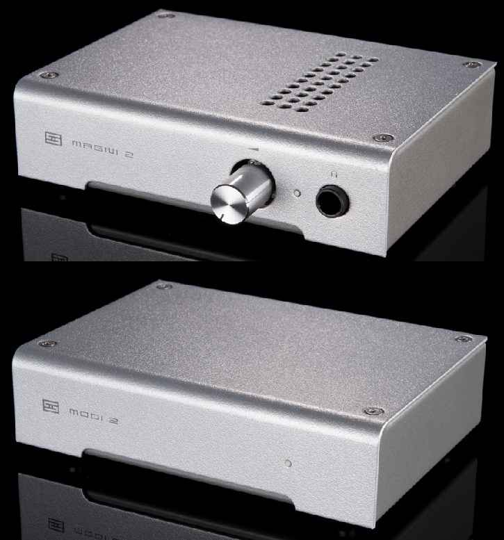 Schiit Magni 2 and Modi 2