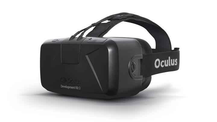 oculus (Custom)