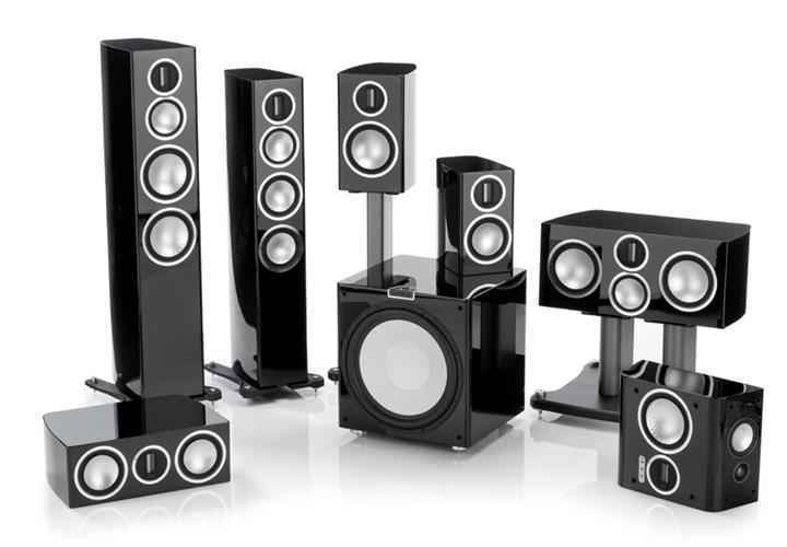 Monitor Audio Gold Series New For 2015 (Custom)