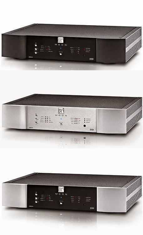 Simaudio Moon Neo 280D DSD DAC