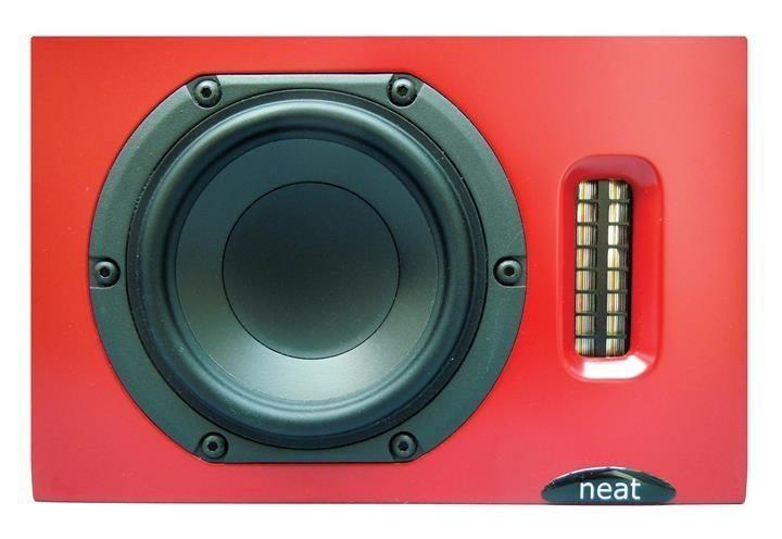 NEAT Iota Red (Custom)