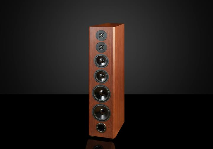 Bryston A2 Loudspeaker (Custom)