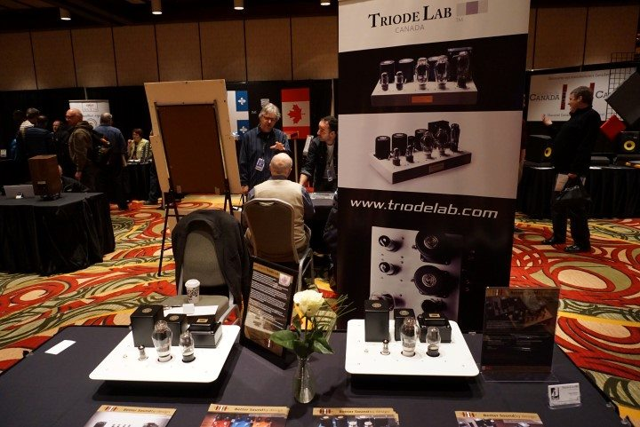 Montreal Audio Show | Salon Son & Image 2015 Edition – Show