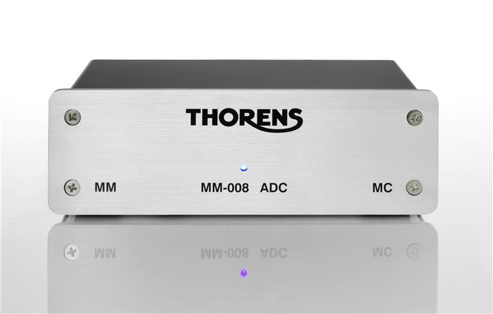 Thorens MM-008 Analog to Digital Converter (ADC)