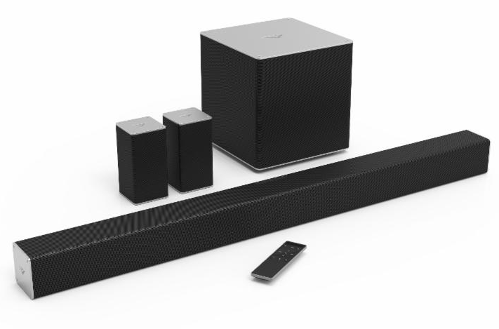VIZIO 40 inch Sound Bar System