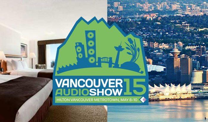Vancouver Audio Show 2015