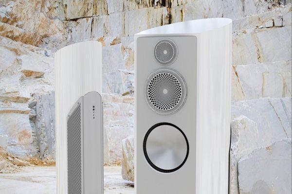 Paradigm Concept 4F Loudspeaker