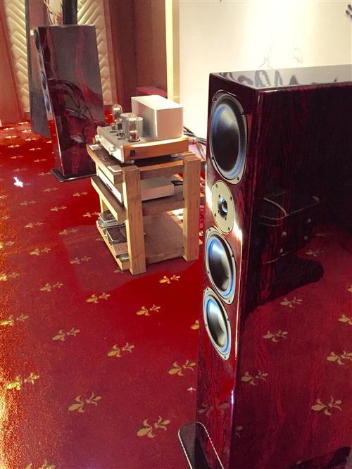 ACA Skogrand speaker 1 (Custom)