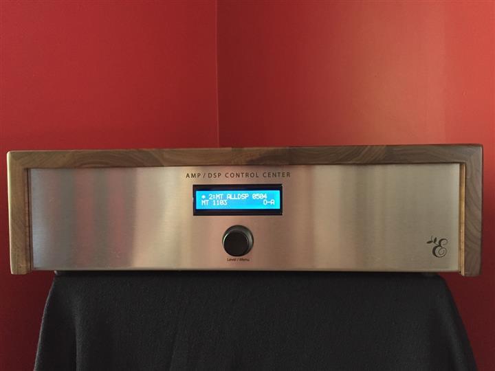 Eden Acoustics AIR - Sound of Art Loudspeakers 02