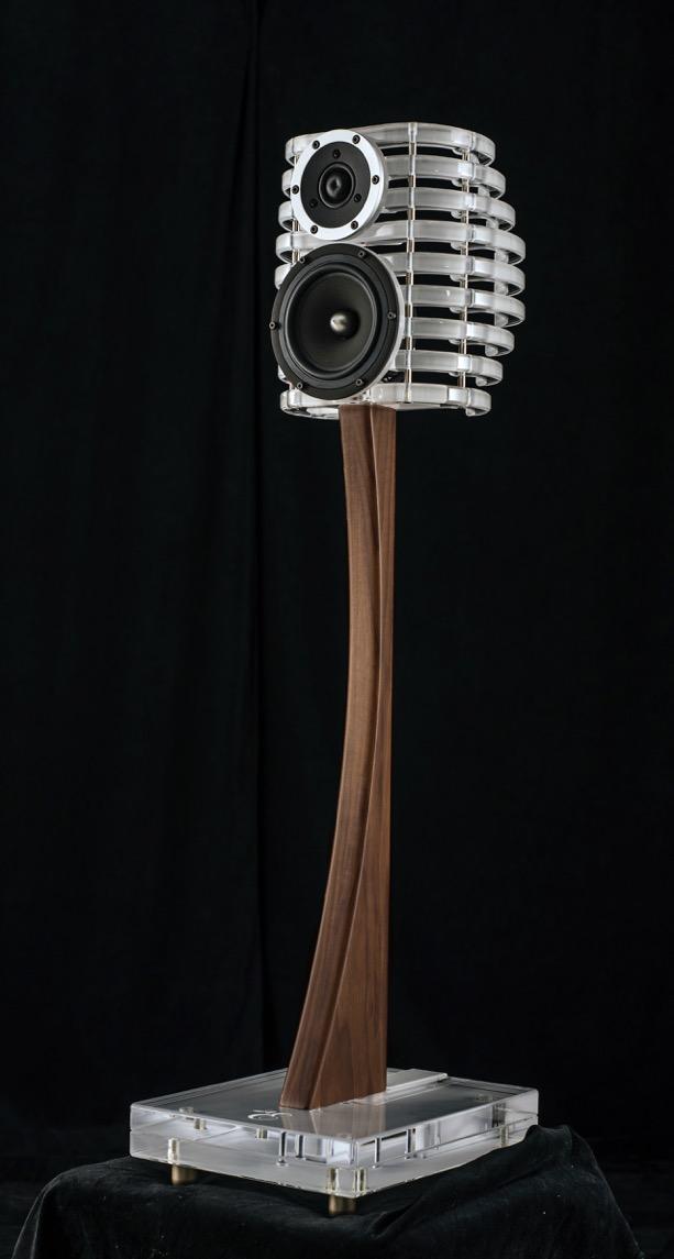 Eden Acoustics AIR - Sound of Art Loudspeakers 03