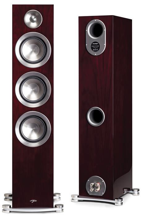 Paradigm Prestige 85F Loudspeakers