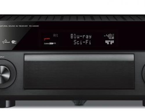 AV Receiver Shopping Guide: Selecting the Perfect AV Receiver For Your Space