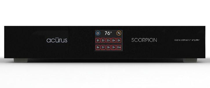 Acurus Scorpion