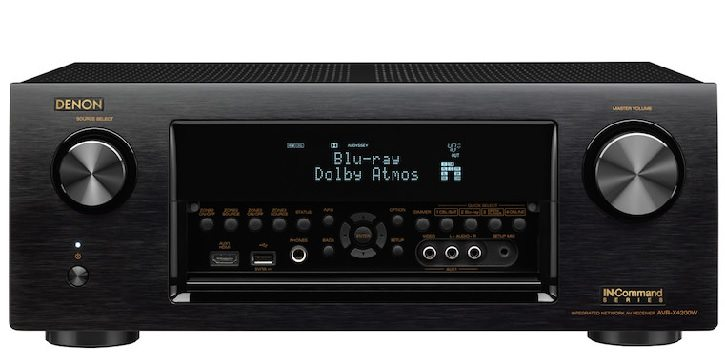 Denon AVR-X4200W