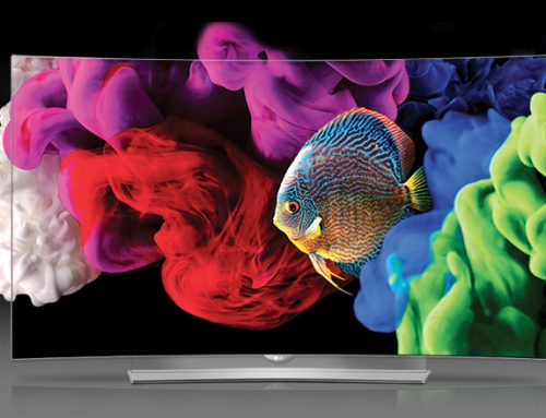 OLED – The Next Revolution in TVs: The Benefits of OLED TVs and Who's Making Them