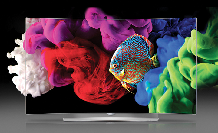 OLED – The Next Revolution in TVs