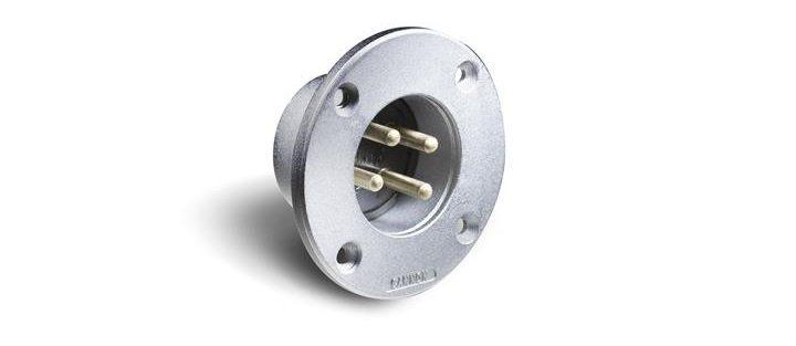 P Connector (Custom)