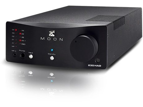 Simaudio MOON 230 HAD