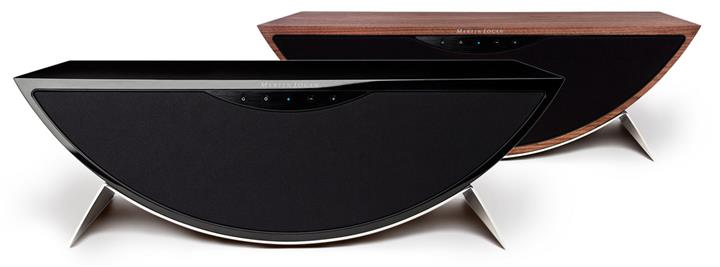 MartinLogan Crescendo X Wireless Speaker System  with DTS Play-Fi (Custom)