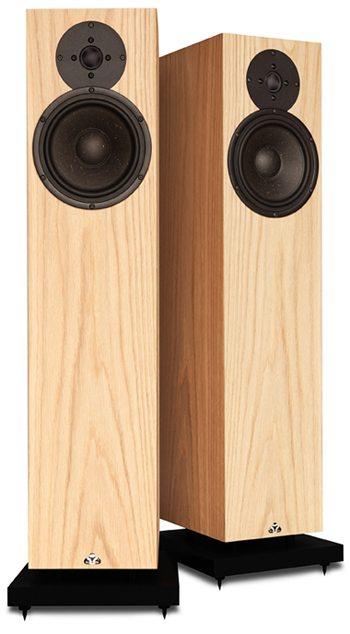 Kudos Audio X3 Loudspeakers