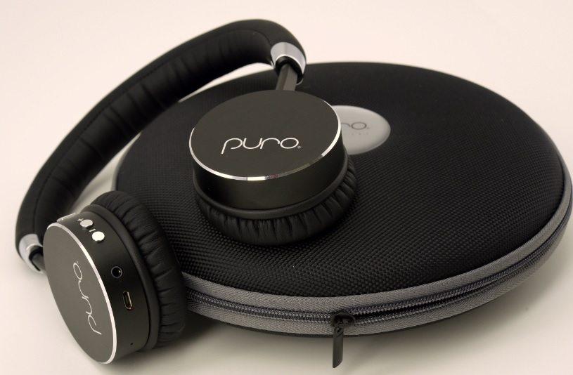 Puro sound lab