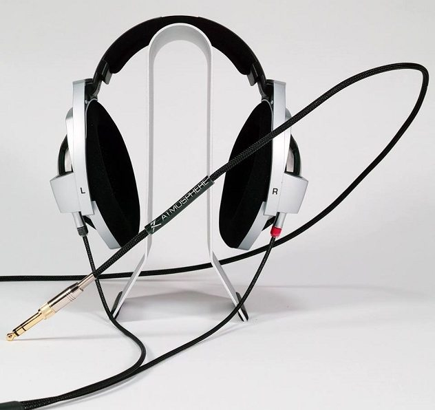 Synergistic Research - Senheiser cable