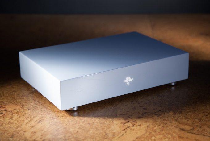Totem Acoustic ARC Digital HD Amplifier 01