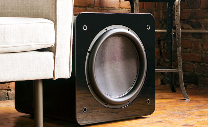 What Makes a Great Subwoofer 5 Key Performance Attributes