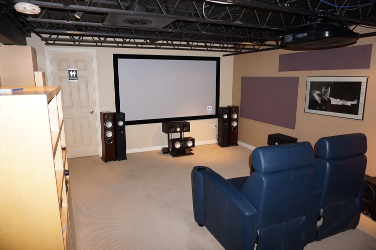 Dolby Atmos HT