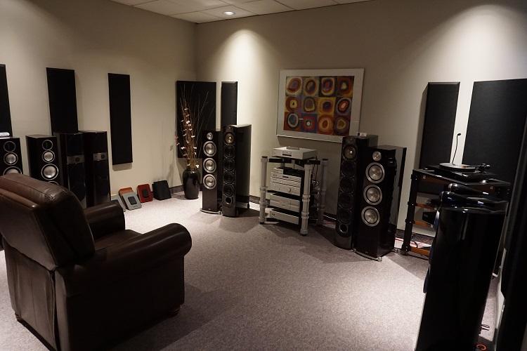 Hi-End Showroom 3