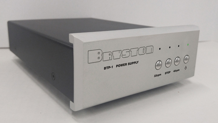 Bryston BTP-1