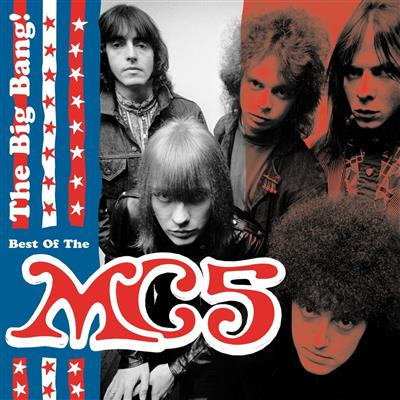 MC5 The Big Bang (Custom)